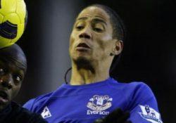 Pienaar återvänder till Everton