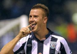 Simon Cox West Bromwich