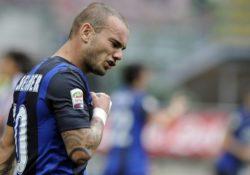Wesley Sneijder Tottenham