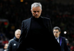 Bekräftar: Jose Mourinho öppnar för Frankrike-flytt