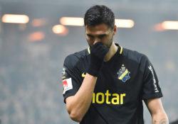 Denni Avdic kan återvända till AIK