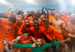 Officiellt: Allsvenska klubben värva från La Liga