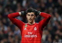"""Courtois avslöjar: """"Hazard vill komma till Real Madrid"""""""