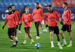 Isco väljer mellan Juventus och Manchester City
