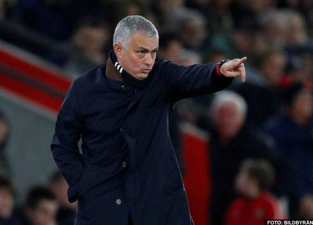 Jose Mourinho tar över Bayern Munchen?