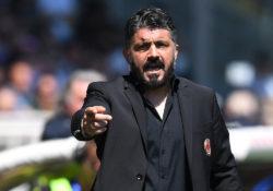 Barcelona i möte med AC Milan om Malcom