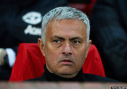 Jose Mourinho kopplas ihop med Bayern Munchen