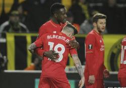 Uppgifter: Liverpool erbjuder förlängning till Origi