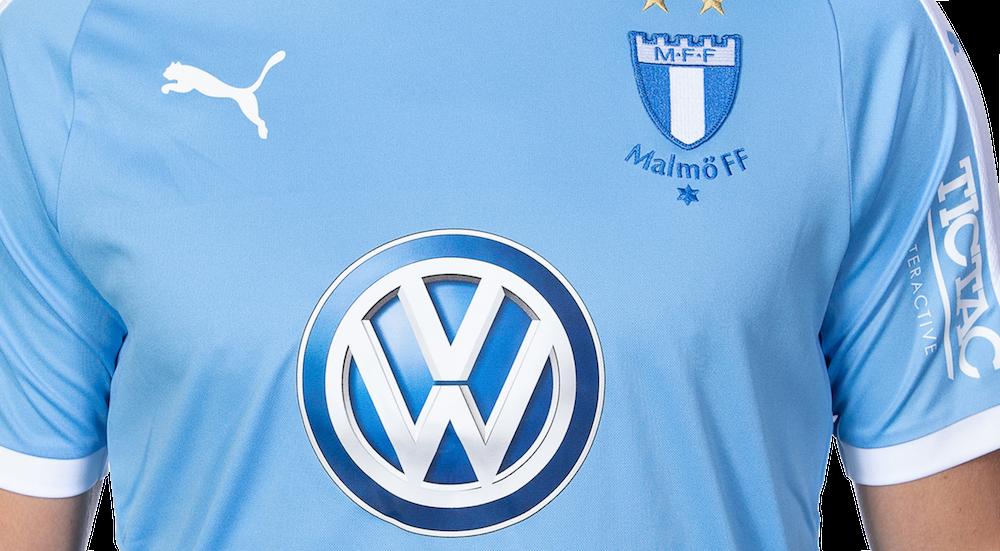 Antonsson tänker inte på att lämna Malmö FF