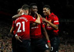 Officiellt: Ander Herrera lämnar Manchester United