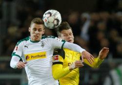 Officiellt: Thorgan Hazard klar för Dortmund
