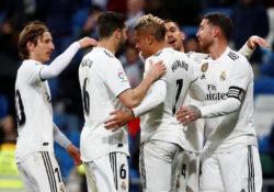 Real Madrid kan sälja Mariano för att värva Jovic