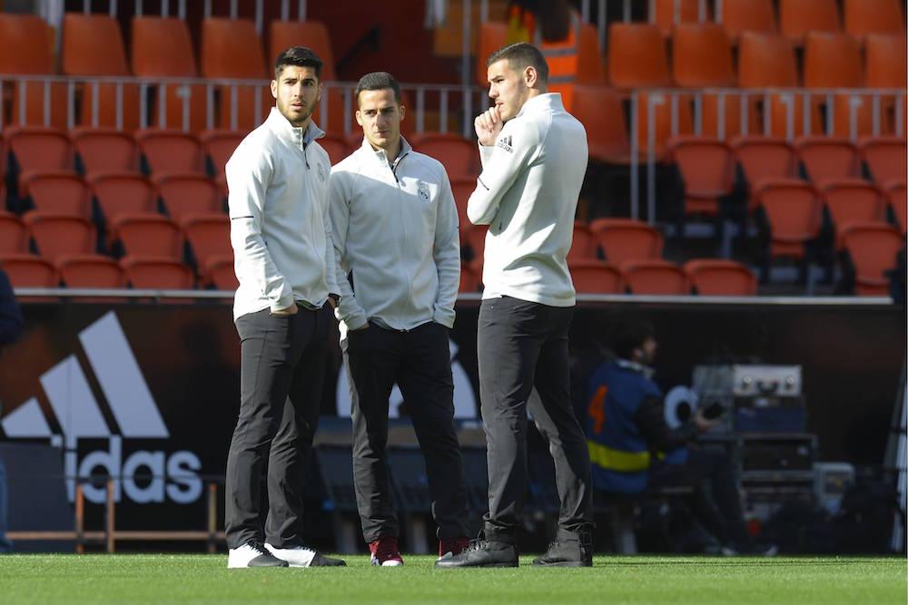 Uppgifter: Napoli siktar in sig på Theo Hernandez