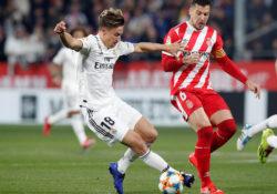 Officiellt: Marcos Llorente klar för Atlético Madrid