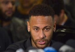 Uppgifter: Barcelona överens med Neymar