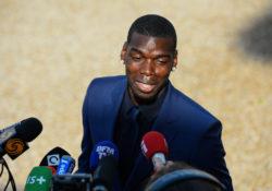 Uppgifter: Juventus med storbud för att värva Paul Pogba