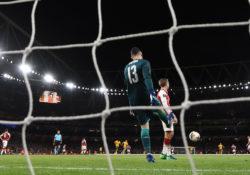 Uppgifter: Napoli vill köpa loss David Ospina