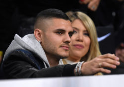 Napoli lägger bud på Mauro Icardi