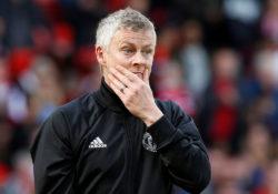 Uppgifter: Manchester United leder i jakten på Harry Maguire