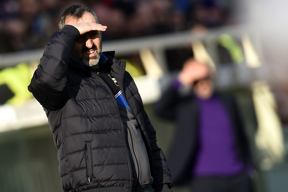 Officiellt: AC Milan anställer Stefano Pioli som ny tränare
