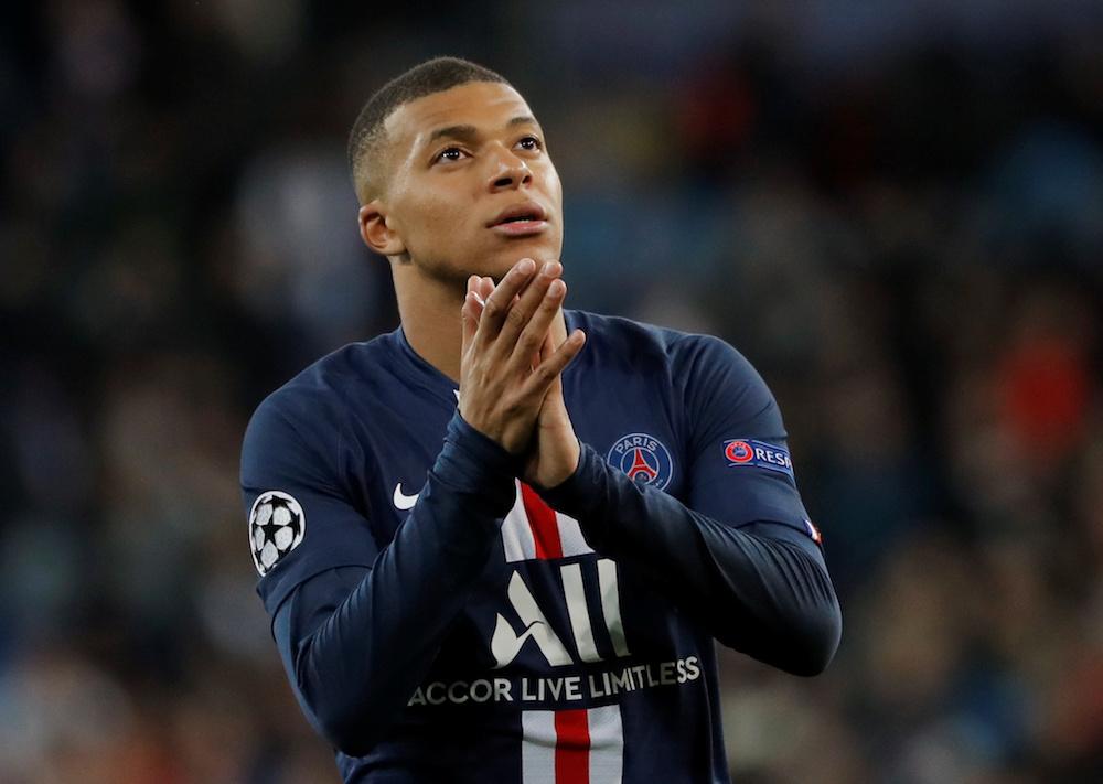 Bekräftar: PSG tänker inte släppa Mbappé