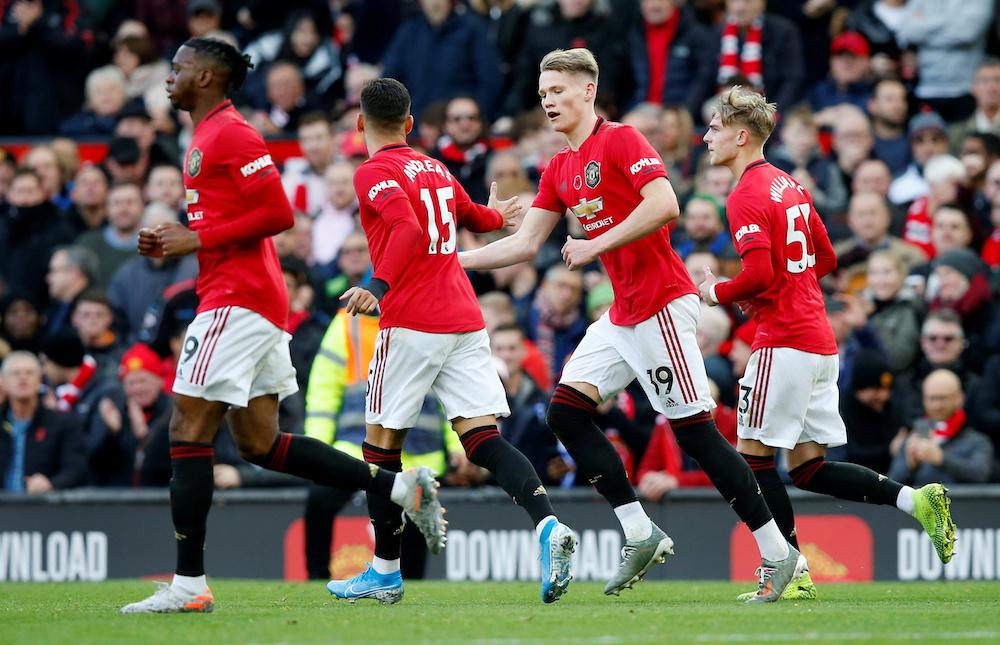 Bekräftar: United har förtur på Memphis Depay