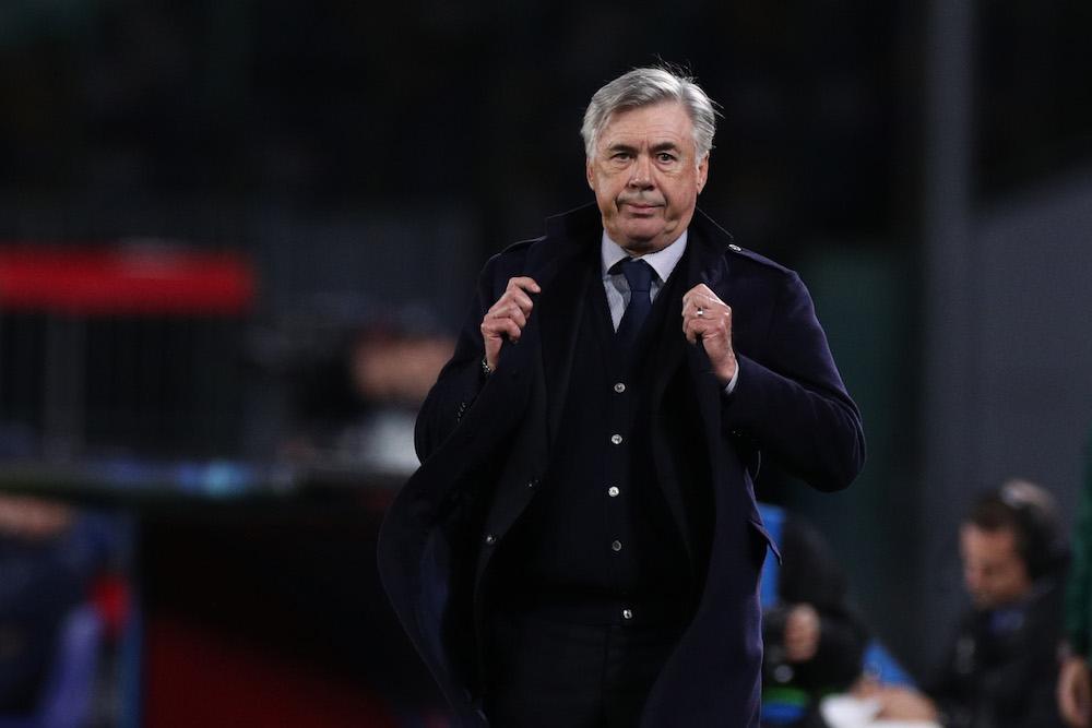 Officiellt: Carlo Ancelotti lämnar Napoli