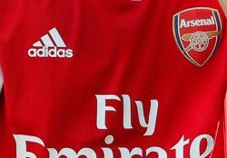 Bekräftar- Alexandre Lacazette stannar i Arsenal