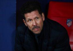 Uppgifter: Bayern Munchen vill hämta in Simeone