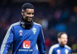 Uppgifter: Dortmund kan hämta tillbaka Isak efter succén
