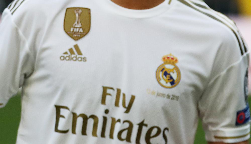 """Achraf: """"Om Real Madrid vill ha mig går jag dit"""""""