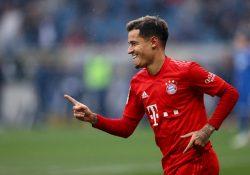 Coutinho föredrar återkomst till Premier League