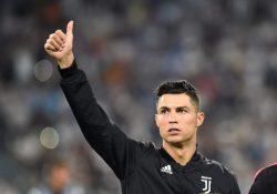 """Journalisten: """"Cristiano Ronaldo vill flytta till..."""""""