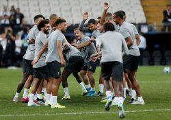 Uppgifter: Sevilla intresserade av Xherdan Shaqiri
