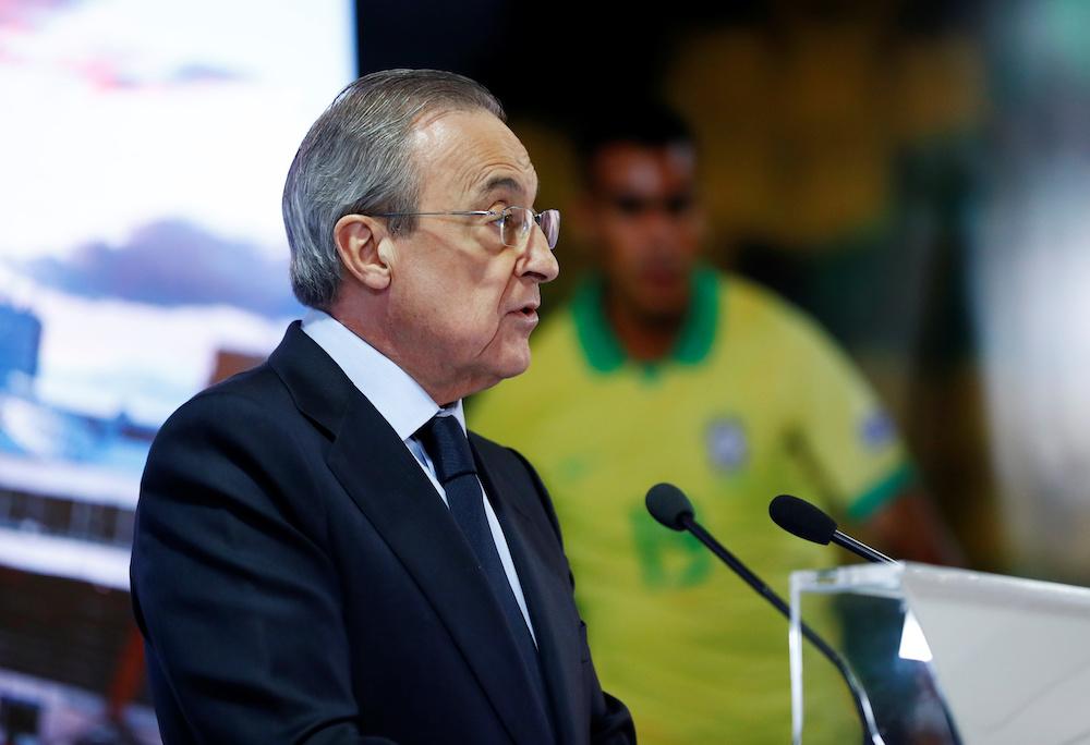 """Agenten: """"Real Madrid drömmer om att värva Neymar"""""""