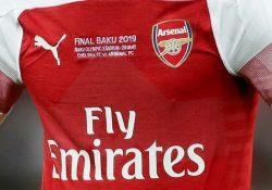 """Bekräftar: """"Förhandlar med Arsenal om flytt"""""""
