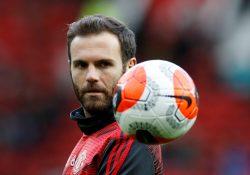 """Juan Mata: """"Hazard är PLs bäste spelare någonsin"""""""