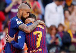 Uppgifter: Barcelona kan sänka Coutinhos prislapp