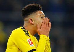 Uppgifter: Borussia Dortmund kan ersätta Sancho med Ferran Torres