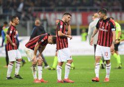 Uppgifter: Lazio i samtal med Alessio Romagnoli
