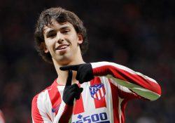 Uppgifter: Manchester-klubbarna drömmer om João Félix