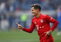 Bekräftar: Bayern München köper inte loss Coutinho