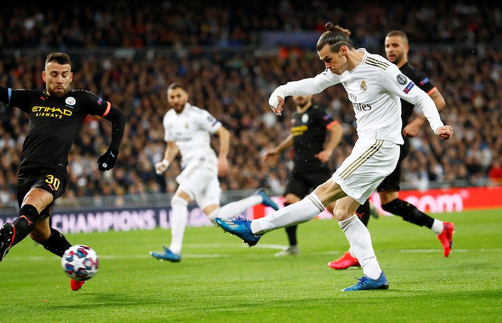 Gareth Bale öppnar för flytt till MLS