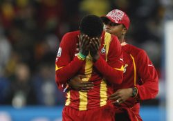 Uppgifter: IFK Göteborg erbjöds Asamoah Gyan