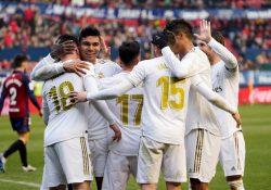 Uppgifter: Luka Jovic vill ha en andra chans i Real Madrid