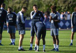 Uppgifter: Manchester City kan värva Lucas Hernández i sommar