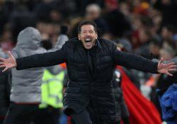 Uppgifter: Milik vill skriva på för Atlético Madrid