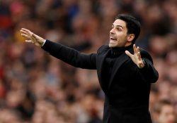 Arteta bekräftar: Arsenal vill köpa försvararen i sommar