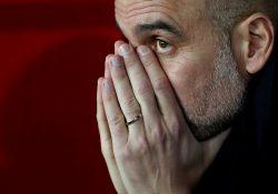 Uppgifter: Pep Guardiola drömmer om att träna landslag