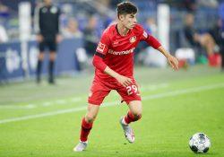 """Leverkusen klara: """"Det är skrivet i sten"""""""
